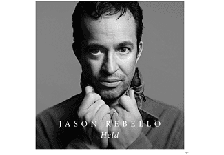 Jason Rebello - Held - (CD)
