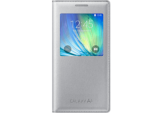 SAMSUNG Galaxy A5 (2015) S View Cover Zilver