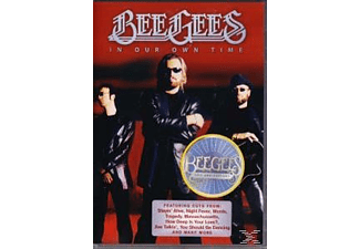 Bee Gees - In Our Own Time - (DVD)