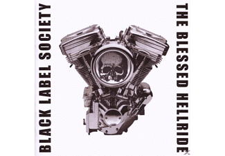 Black Label Society - The Blessed Hellride (CD)