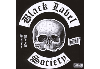 Black Label Society - Stronger Than Death (CD)