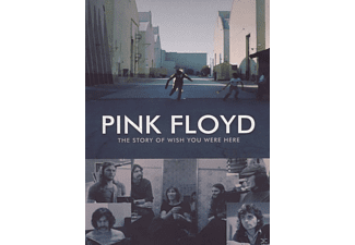 Pink Floyd - The Story Of Wish You Were Here - (DVD)