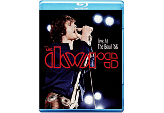 The Doors - LIVE AT THE BOWL 68 - (Blu-ray)