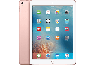 APPLE iPad Pro Wi-Fi 256GB Rose Gold - (MM1Α2RK/A)