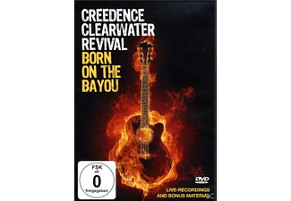 Creedence Clearwater Revival - Creedance Clearwater Revival - (DVD)