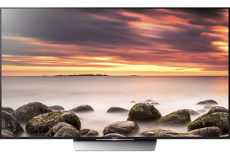 SONY KD85XD8505BAEP 85 inç 215 cm Ekran Android UHD 4K SMART LCD EDGE LED TV