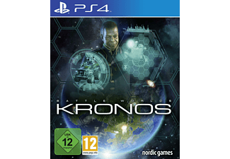 Battle Worlds Kronos [PlayStation 4]