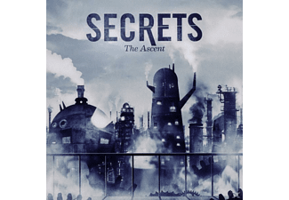 Secrets - The Ascent - (CD)
