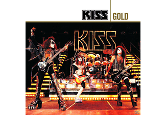 Kiss - GOLD [CD]