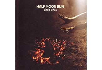 Half Moon Run - Dark Eyes [CD]