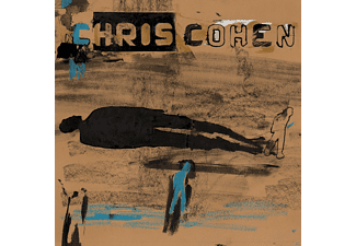Chris Cohen - As If Apart - (CD)