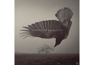 Katatonia - The Fall Of Hearts - (CD)