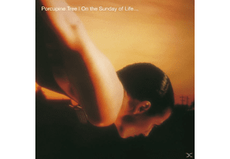 Porcupine Tree - On The Sunday Of Life - (CD)
