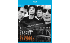 The Rolling Stones - Totally Stripped - (Blu-ray)