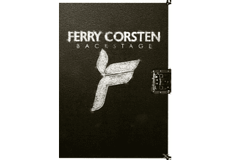 Ferry Corsten - Backstage [DVD]