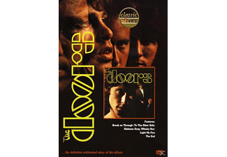 The Doors - THE DOORS - CLASSIC ALBUM - (DVD)