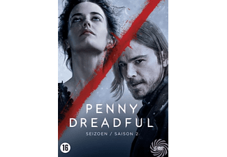 Penny Dreadful - Seizoen 2 | DVD