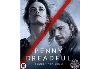 Penny Dreadful - Seizoen 2 | Blu-ray