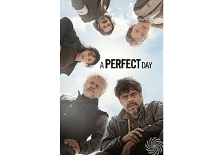 A Perfect Day | DVD