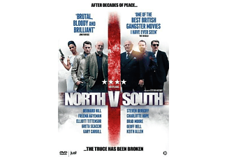 North Vs South | DVD