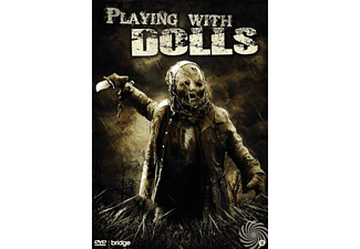 Playing With Dolls | DVD