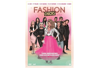 Fashion Chicks | DVD