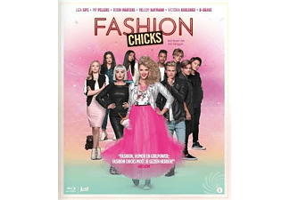Fashion Chicks | Blu-ray