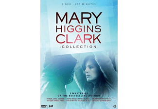 Mary Higgins Clark Collection | DVD
