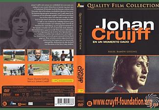 Johan Cruijff - En Un Momento Dado   DVD