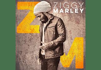 Ziggy Marley - Ziggy Marley | CD