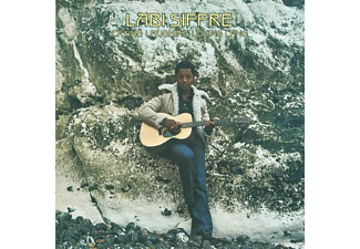 Labi Siffre - Crying Laughing Loving - (Vinyl)