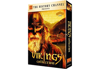 Vikings: Collection Historia DVD