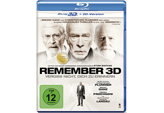 Remember - (3D Blu-ray (+2D))