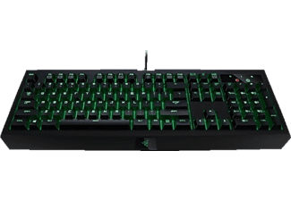 RAZER BlackWidow Ultimate 2016 Stealth Edition