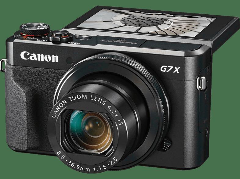 CANON PowerShot G7 X Mark II hobby   φωτογραφία φωτογραφικές μηχανές compact cameras