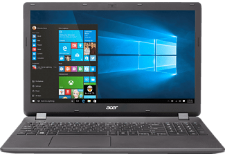 ACER Aspire ES 15 ( ES1-571-P36R), Notebook mit 15.6 Zoll Display, Pentium Prozessor, 8 GB RAM, 1 TB HDD, Intel® HD Grafik