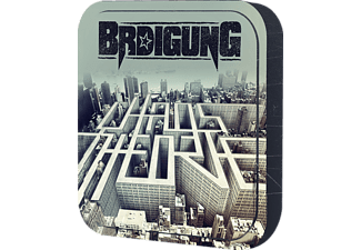 BRDigung - Chaostheorie (Ltd.Metalcase Edition/Erstauflage) - (CD)