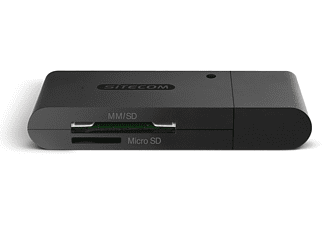 SITECOM MD-063 USB 3.0 Mini Kaartlezer