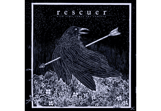 Rescuer - With Time Comes The Comfort - (CD)