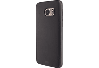 ARTWIZZ TPU Galaxy S7 edge Handyhülle, Schwarz