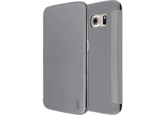 ARTWIZZ SmartJacket, Flip Cover, Samsung, Galaxy S7 edge, Polyurethan, Titan