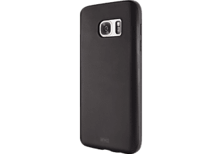 ARTWIZZ TPU, Samsung, Backcover, Galaxy S7, Kunststoff, Schwarz