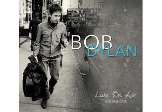 Bob Dylan - Live On Air Vol. 1 - (CD)