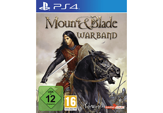 Mount & Blade - Warband (HD) - PlayStation 4