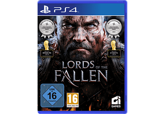 Lords of the Fallen (Software Pyramide) - PlayStation 4
