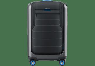 bluesmart vernetzter carry on koffer media markt. Black Bedroom Furniture Sets. Home Design Ideas