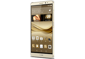 HUAWEI TPU Cover Mate 8 Transparant