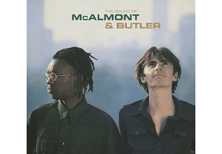 Mcalmont & Butler - The Sound Of Mcalmont & Butler - (Vinyl)