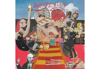 White Lung - Paradise - (CD)