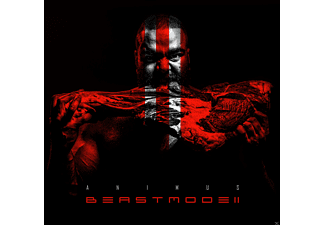 Animus - Beastmode Ii (Ltd.Boxset) - (CD)